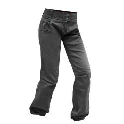 PANT ZORA PANT BLACK COFFEE
